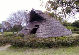 Yayoi Architectural Styles Heritage Of Japan