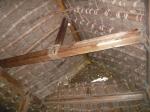 Inside the storehouse