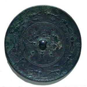 tabblo_M1-Gunma-prefecture-Bronze-mirror-Tokyo-National-Museum