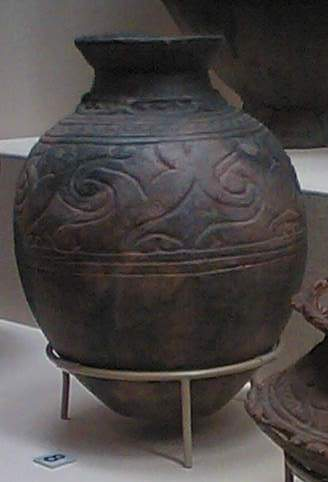 Types Of Pottery And How To Make A Jomon Pot Heritage Of Japan