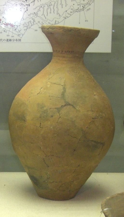 Types of pottery and how to make a Jomon pot. Types of pottery and how to make a Jomon pot   Heritage of Japan