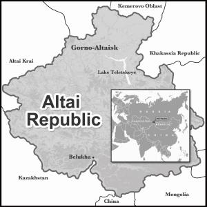 AltaiMap