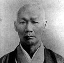 "Nakahama ""John"" Manjirō (Photo: Wikimedia Commons)"