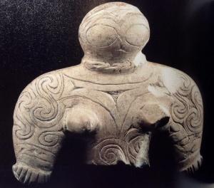 800 BC, Iwate pref.