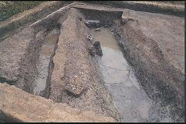 The Makimuku ruins